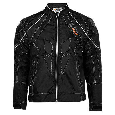 Riding Tribe JK - 41 Motorcycle Protective Jacket Sports / Racing