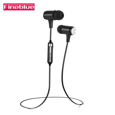 fineblue magnet wireless bluetooth headset for huawei. Black Bedroom Furniture Sets. Home Design Ideas
