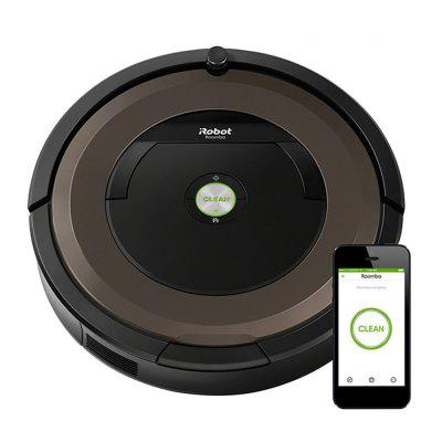 IRobot Roomba 894 Robot Vacuum Cleaning With WiFi Connectivity