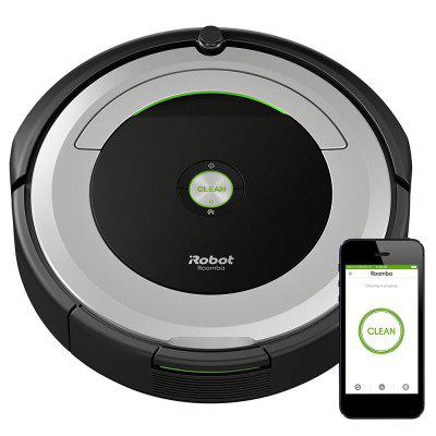14% OFF - Coupon - iRobot Roomba 694 Robot Vacuum with WiFi Connectivity