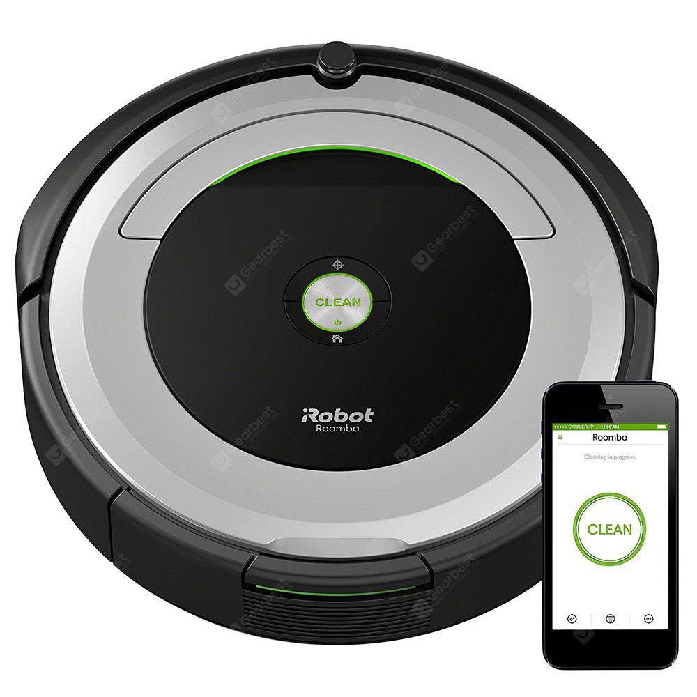 Image result for iRobot Roomba 694 Robot Vacuum with WiFi Connectivity -