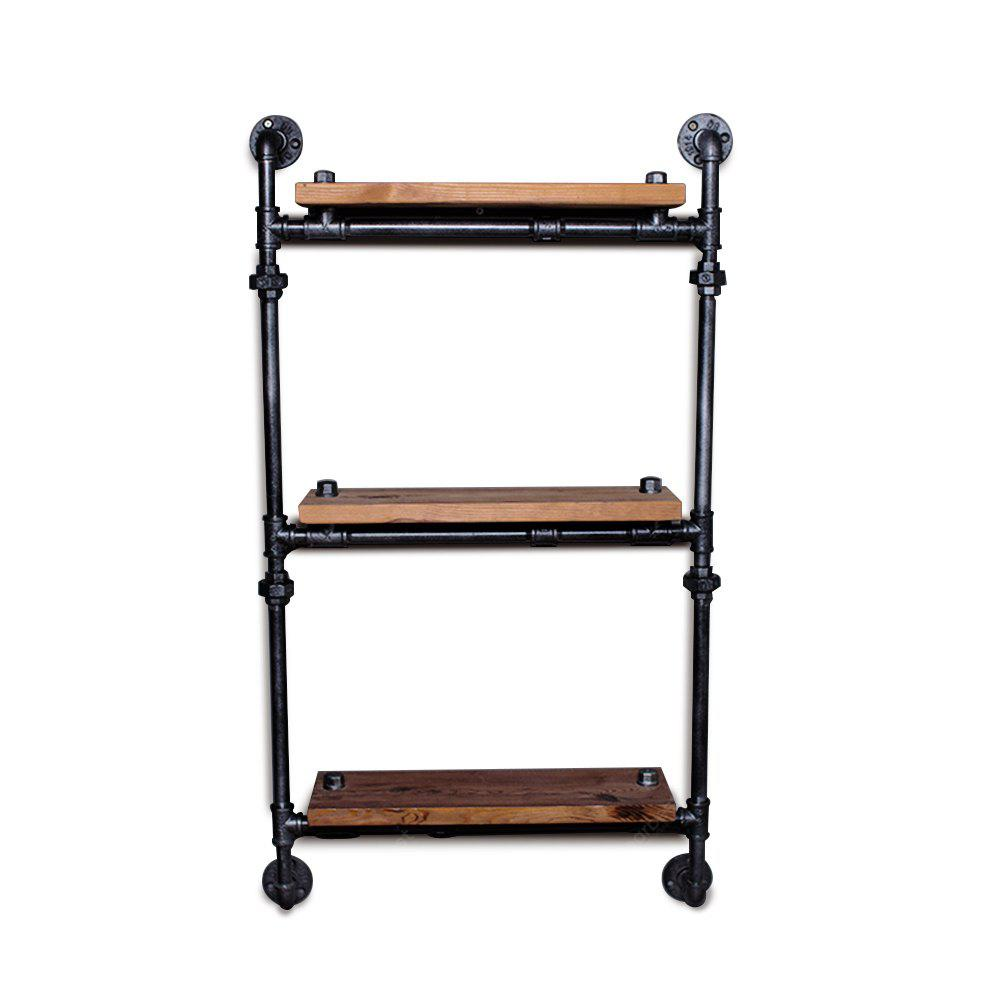 Three-layer Wall Decoration Storage Rack
