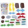 BOWA Kids Mini Suitcase Toy - COLORMIX