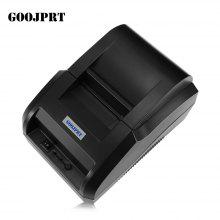 GOOJPRT 58H - USB 58MM Thermal Printer Receipt Printing