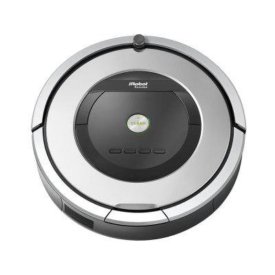IRobot Roomba 864 Intelligent Vacuum Cleaning Robot