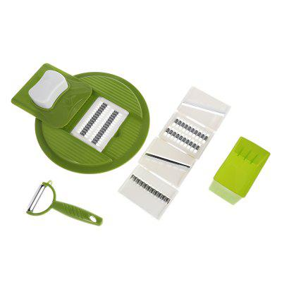 Manual Vegetable Cutter Food Slicer
