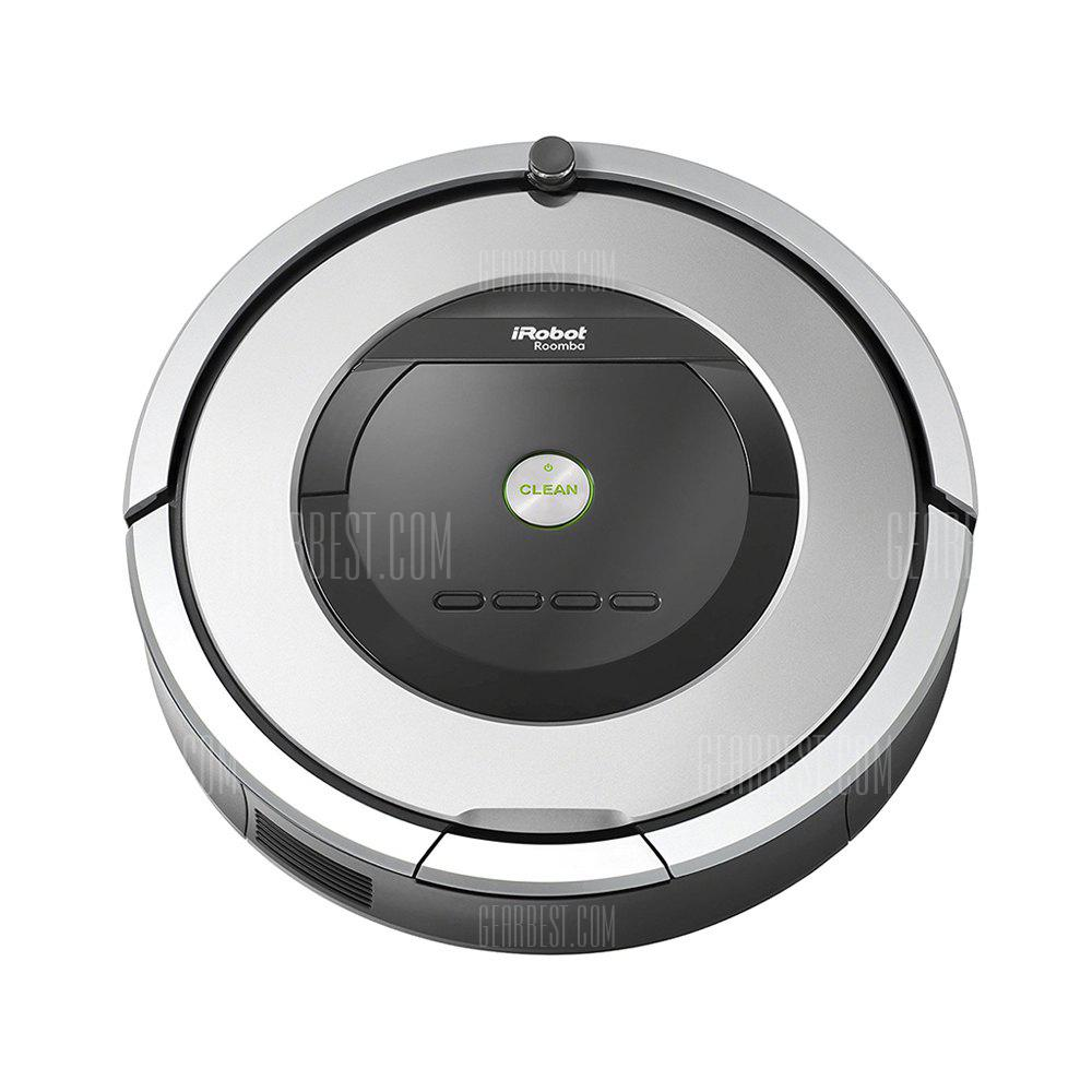 Image result for iRobot Roomba 864 Intelligent Vacuum Cleaning Robot
