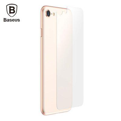 Baseus Back Case for iPhone 8