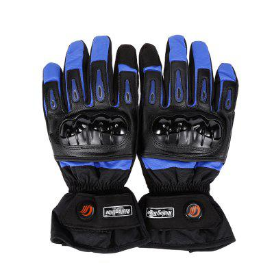 Riding Tribe MTV - 08 Motorcycle Gloves for Skiing Climbing