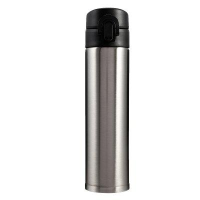 Stainless Steel Outdoor Vacuum Cup