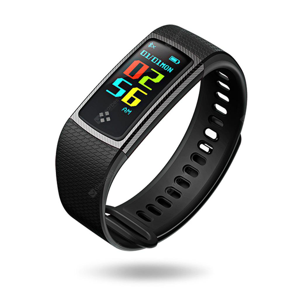 S9 Smart Bracelet Blood Pressure Oxygen Measure