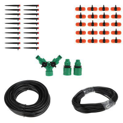 Spray Drip Irrigation System Watering Kits