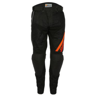 Riding Tribe HP - 10 Motorcycle Protective Trousers for Riders
