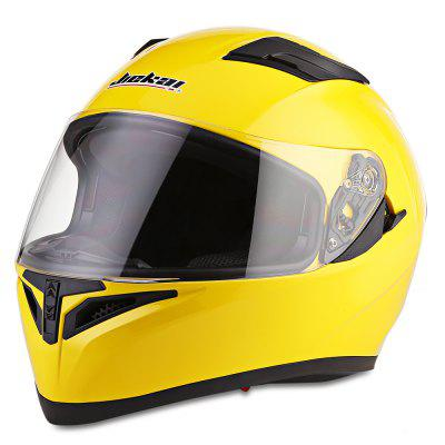 JIEKAI JK - 316 Motorcycle Helmet Full Face Dual Lenses