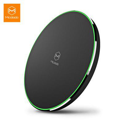Mcdodo CH - 487 Wireless Charger for iPhone 8 / 8 Plus