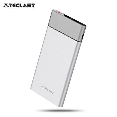 Teclast T100UC-N Power Bank Silver coupons