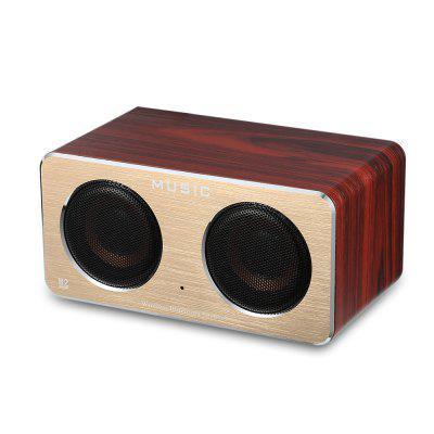 W2 Bluetooth Speaker Portable