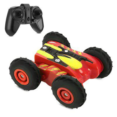 HappyCow 777 - 606 2.4GHz Mini Stunt Remote Control Car