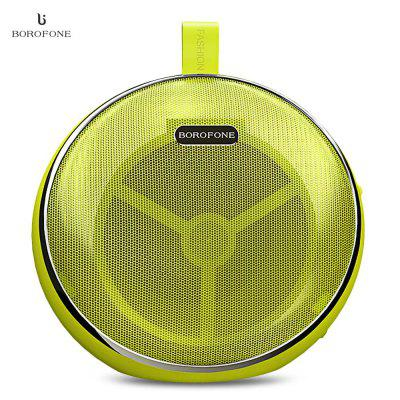 BOROFONE BP1 Bluetooth Speaker Wireless Player