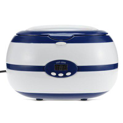 Mini Digital Ultrasonic Cleaner