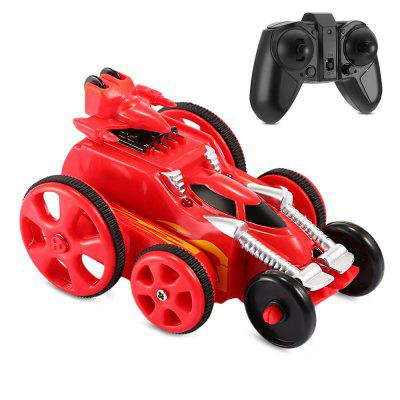 HappyCow 777 - 609 2.4GHz Mini Stunt Remote Control Car