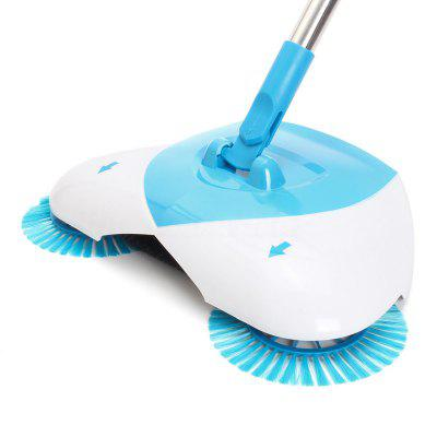 Energy Saving Environmental Protection Hand Push Sweeper