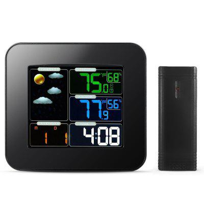 iLifeSmart TS - 75 Wireless Weather Station with LCD Screen