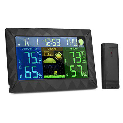 iLifeSmart TS - Y01 Weather Station Monitor for Home Use