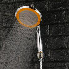 Round Ultra-thin Wall Mounted Showerhead Top Spray Showers