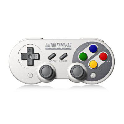 Купить со скидкой 8Bitdo SF30 Pro Wireless Bluetooth Controller with Joystick