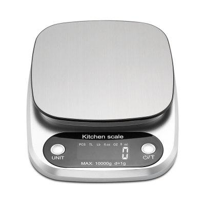 C305 Digital Multifunctional Kitchen Weight Scale