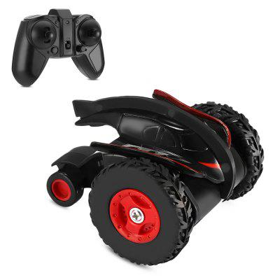 HappyCow 777 - 611 2.4GHz Mini Stunt Remote Control Car