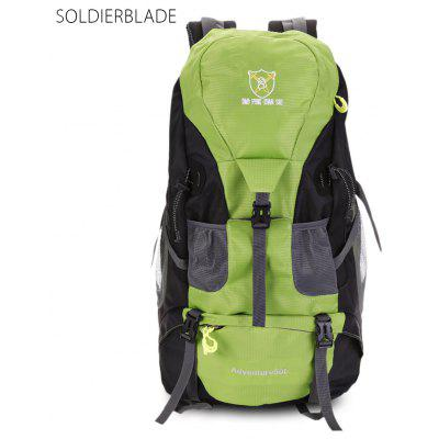 SOLDIERBLADE Sports Bag Traveling Hiking Climbing Backpack