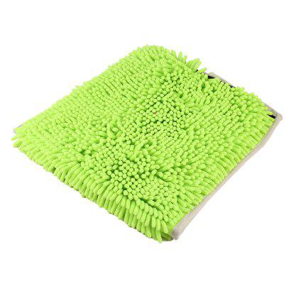 Dog Bath Dry Towel With Hand Pockets Durable Washable
