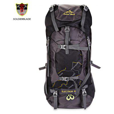 SOLDIERBLADE Traveling Climbing Backpack Outdoor Bag