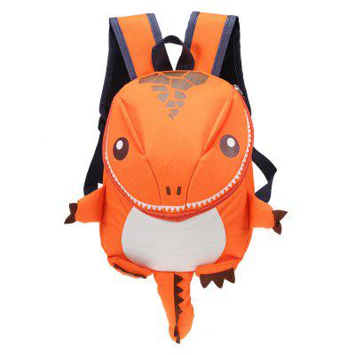 Cartoon Dinosaur Backpack