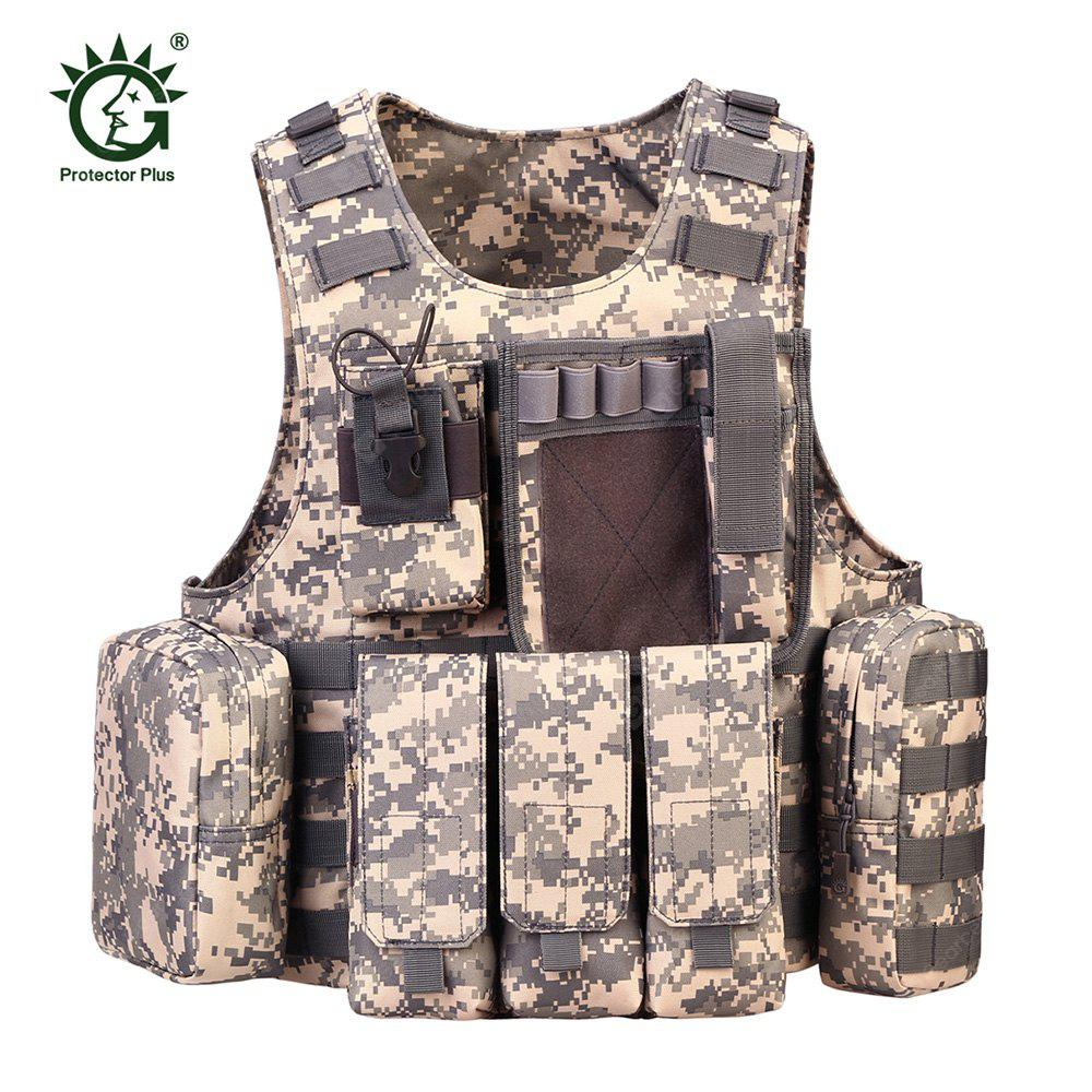 Protector Plus Tactical Vest