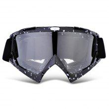 430554a905 36% OFF X400P Motorcycle Goggles Motocross Skiing Outdoor Riding