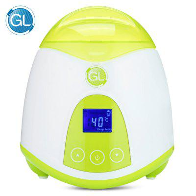 GL NQ - 808 Milk Warmer Baby Electric Food Bottle Sterilizer