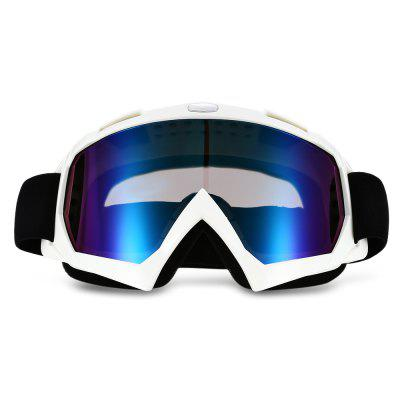 X400 Motorcycle Goggles Motocross Skiing Outdoor Riding