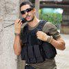 Protector Plus Tactical Vest - BLACK
