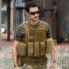 Protector Plus Tactical Vest - BROWN