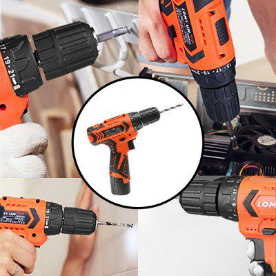 12V Rechargeable Cordless Power Electric Drill Drilling Tool electric power drill press stand table for drill workbench repair tool clamp for drilling collet table 35