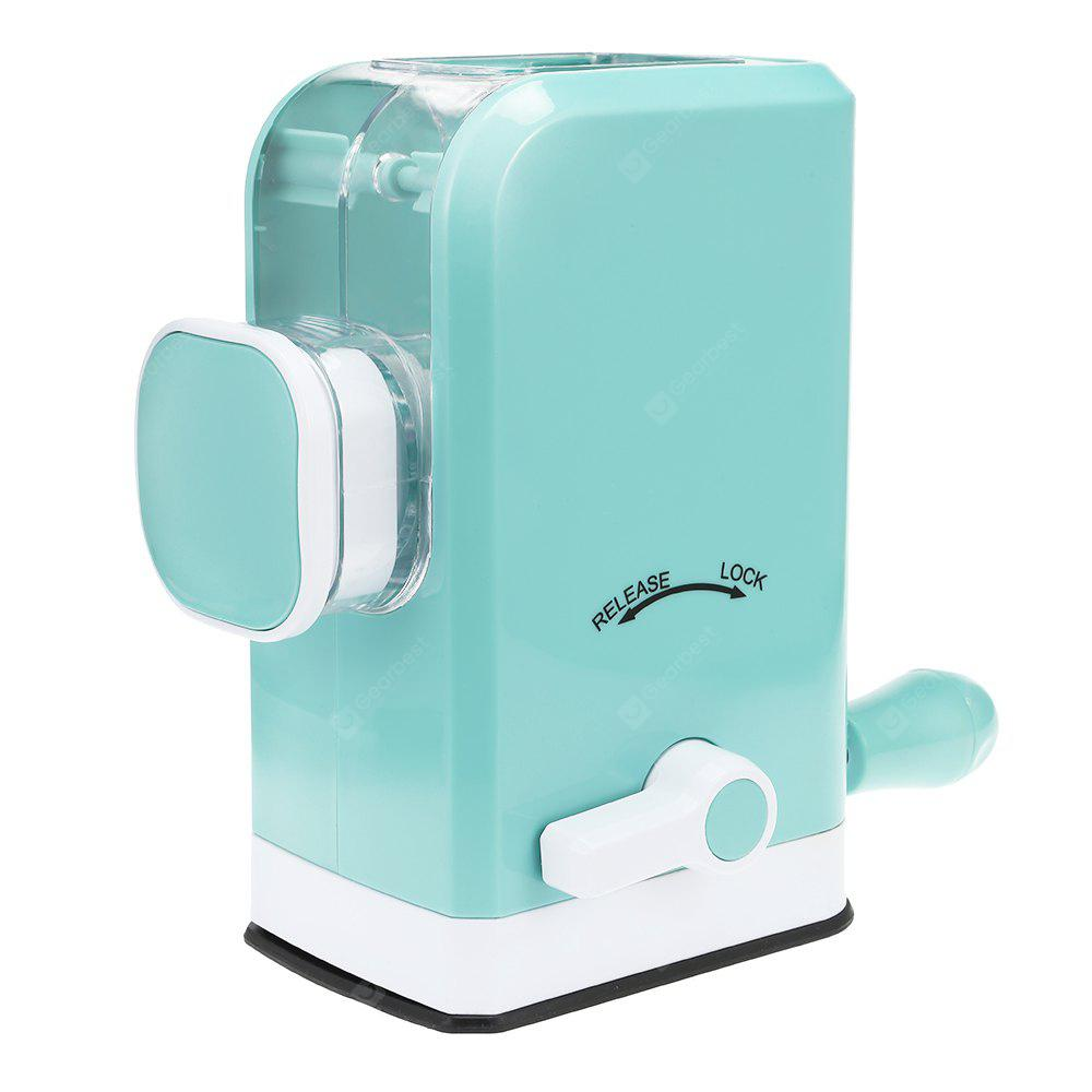 Manual Meat Grinder Vegetables Chopper
