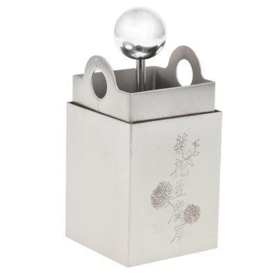 Stainless Steel Tofu Maker Press Mold
