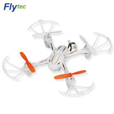 Flytec TY930 2.4G 4CH 6-axis Altitude Hold RC Quadcopter