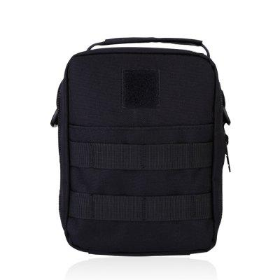 Polyamide Tactical Pouch Medical Bag with Shoulder Strap
