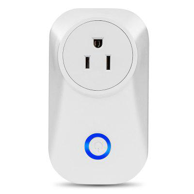 PS - 16 Smart Switch Socket US WiFi Phone Remote Repeater