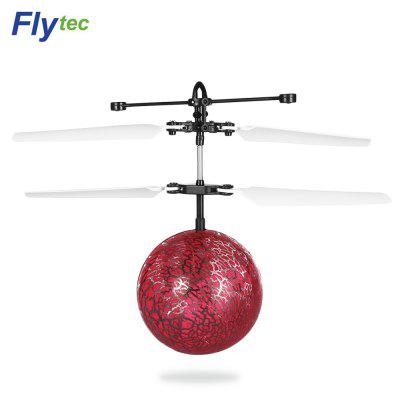 Flytec TY935 Kids RC Flying Infrared Induction Helicopter Ball