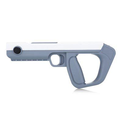 A1 Bluetooth AR Game Gun with JoystickGame Accessories<br>A1 Bluetooth AR Game Gun with Joystick<br><br>Package Contents: 1 x AR Gun<br>Package Size(L x W x H): 16.50 x 5.00 x 33.50 cm / 6.5 x 1.97 x 13.19 inches<br>Package weight: 0.3820 kg<br>Product weight: 0.2500 kg